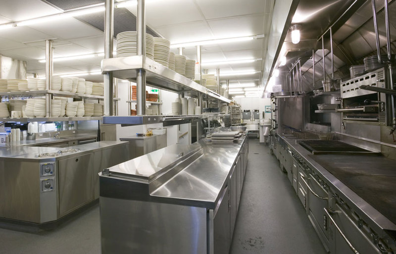 Commercial Kitchen Designs Renovations And Installations