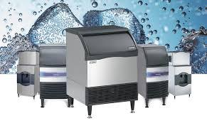 we offer ice machine repair service and preventative maintenance on all commercial ice machine makes and models including follett manitowoc scotsman - Commercial Ice Machine